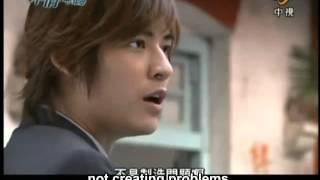 Silence EP5 Full TW Drama Eng Sub