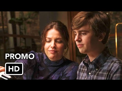 """The Good Doctor 4x08 Promo """"Parenting"""" (HD)"""