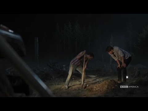 Dirk Gently's Holistic Detective Agency 1.05 Promo