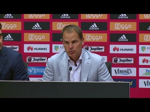Ajax-trainer gunt PSV titel van harte