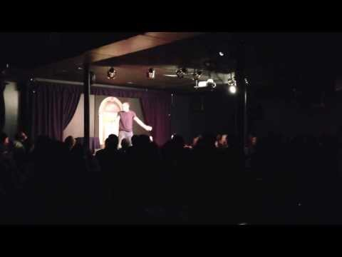 Steve O Jukebox Comedy Club 2013