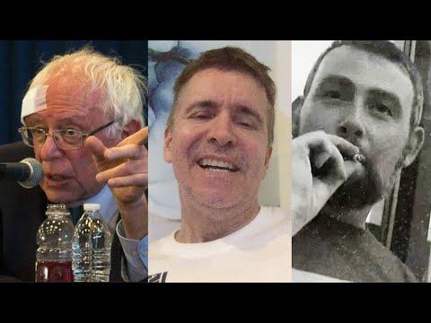 Project Veritas & The Bernie Bro Problem