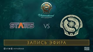 Stars vs MK, The International 2017 Qualifiers [Jam]