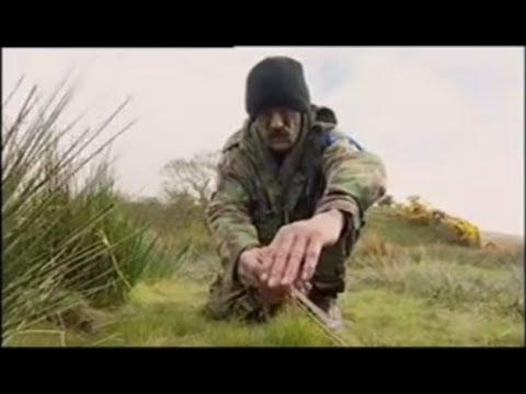SAS Survival Secrets - Behind enemy lines - Ep 1