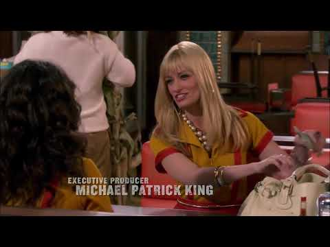 2 Broke Girls – And the Very Christmas Thanksgiving clip1