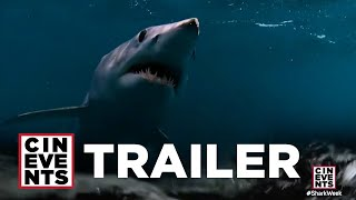 Shark Week is making a splash into UK cinemas from the 18th - 22nd July. See the premiere of the Return to Isle of Jaws before it airs on Discovery and Return ...