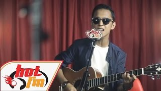 AIMAN TINO - Ku rela dibenci (LIVE) - Akustik Hot - #HotTV Video