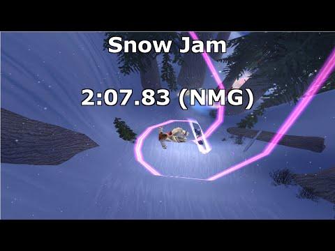 Snow Jam - 2:07