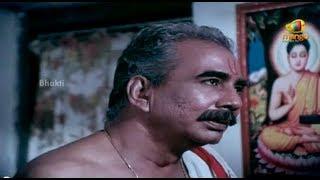 Watch Superhit Devotional Movie Sri Shirdi Sai Baba Mahathyam Telugu movie scenes, starring Vijay Chander/ Vijayachander,...