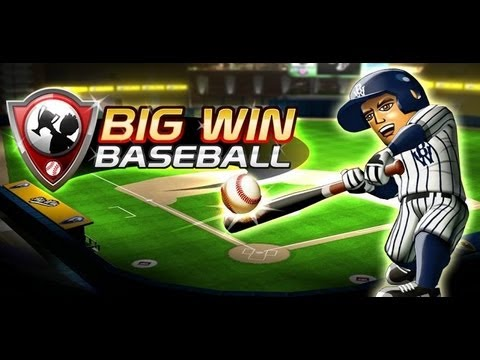 Video of BIG WIN Baseball
