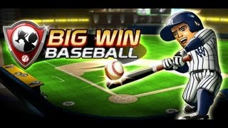 BIG WIN Baseball YouTube video