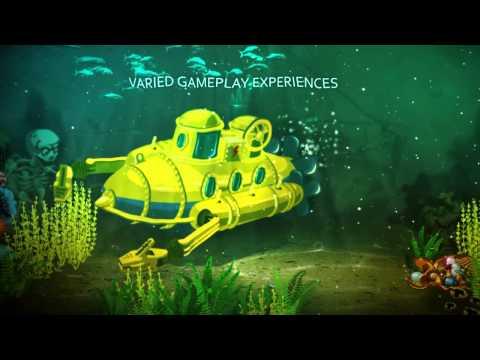Video of Treasure Diving