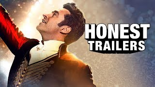 Video Honest Trailers - The Greatest Showman MP3, 3GP, MP4, WEBM, AVI, FLV Mei 2018