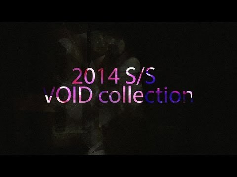 [Project VOID] 2014 S/S VOID TREND - PROJECT VOID
