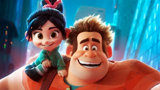 Video 3 NEW Wreck-It Ralph 2 CLIPS - Ralph Breaks The Internet MP3, 3GP, MP4, WEBM, AVI, FLV November 2018