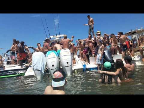 Boca Bash Brawl