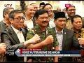 2 Tahun Mangkrak, DPR Akhirnya Sahkan UU Terorisme - BIM 25/05