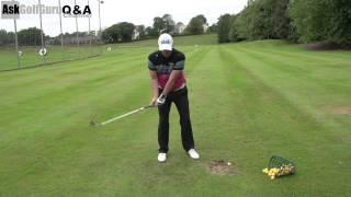 Video Why Do You Pull Your Golf Short Irons MP3, 3GP, MP4, WEBM, AVI, FLV Oktober 2018