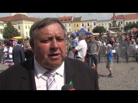 TVS: Kroměříž - Dožínky