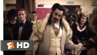 What We Do In The Shadows  2015    Party Fight Scene  8 10    Movieclips