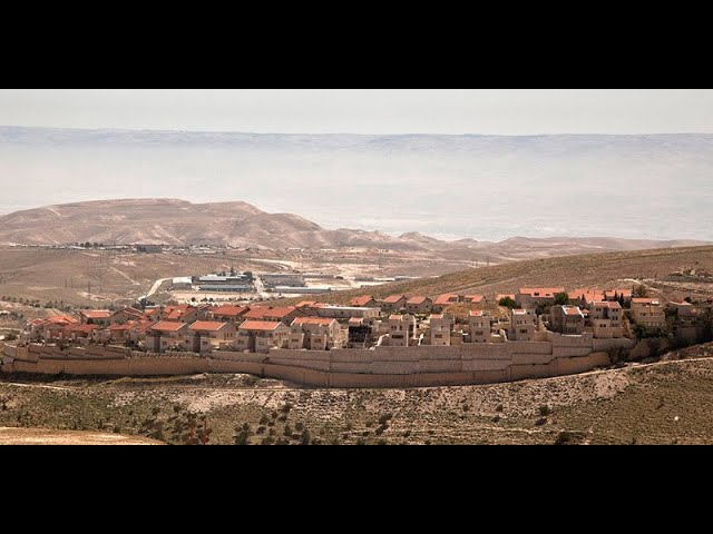 The Expected Fallout of Israel's Annexation Plans