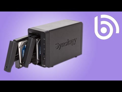 Synology DiskStation NAS Short
