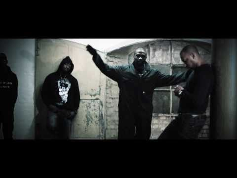 Globalfaction - Buy NOW! http://globalfaction.bandcamp.com/album/vigorous-denial Official Real UK Hip Hop Music Video featuring 6 from amongst The Best produced by Chemo. ht...