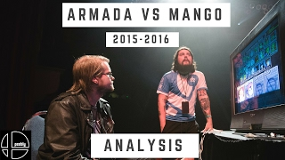 Armada VS Mango – 2015 to 2016 – A Statistical Analysis
