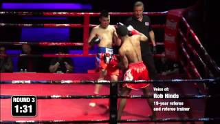 Video Death in the Ring: Experts describe what went wrong in fatal kickboxing fight at Eagles Club MP3, 3GP, MP4, WEBM, AVI, FLV Juni 2019