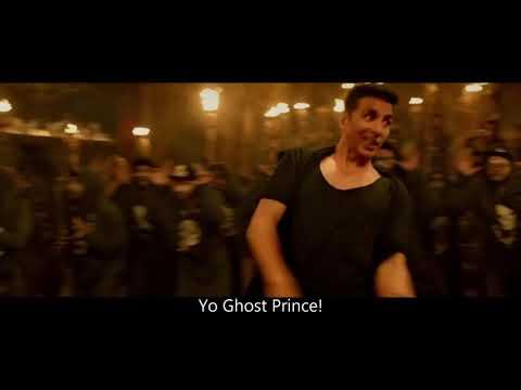 HouseFull 4: Bhoot song! English Subtitles | Akshay Kumar | Bollywood | Mikka Singh | Nawazuddin