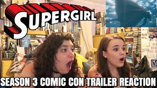"""We can't wait for Supergirl to return!!! Let us know your thoughts down below. Thanks for watching :) Support us on patreon!: https://www.patreon.com/Drowninginfan...Also, subscribe to our backup YouTube account here: https://www.youtube.com/channel/UCnswh-l3s6QawwTloQGiLPwTwitter: @cityofthefeelsSnapchat: CityofthefeelsTumblr: drowninginfandomfeels.tumblr.comInstagram: @drowninginfandomfeelsFacebook: https://m.facebook.com/Drowninginfandomfeels/""""Copyright Disclaimer Under Section 107 of the Copyright Act 1976, allowance is made for """"fair use"""" for purposes such as criticism, comment, news reporting, teaching, scholarship, and research. Fair use is a use permitted by copyright statute that might otherwise be infringing. Non-profit, educational or personal use tips the balance in favor of fair use."""""""