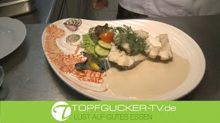 Hecht in Spreewaldsoße | Rezeptempfehlung Topfgucker-TV