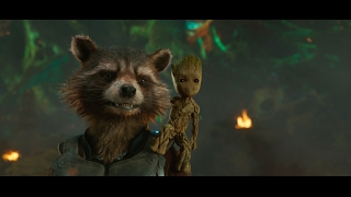 Guardians Of The Galaxy Vol 2 Extended Big Game Spot