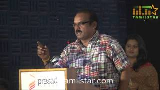 Sandamarutham Movie Audio Launch Part 1