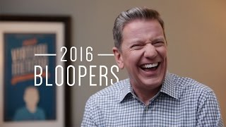 Michael Hyatt Blooper Reel 2016