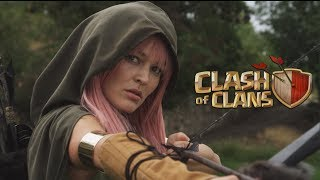 Video Clash of Clans: Live Action Movie Trailer Commercial MP3, 3GP, MP4, WEBM, AVI, FLV Agustus 2017