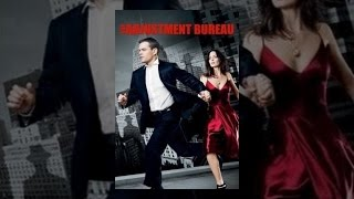 adjustment bureau The Adjustment Bureau