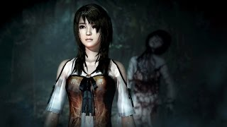 Nonton Fatal Frame Official Trailer  2014  Film Subtitle Indonesia Streaming Movie Download