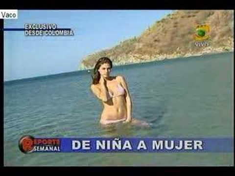 Stephany Cayo - Bikini