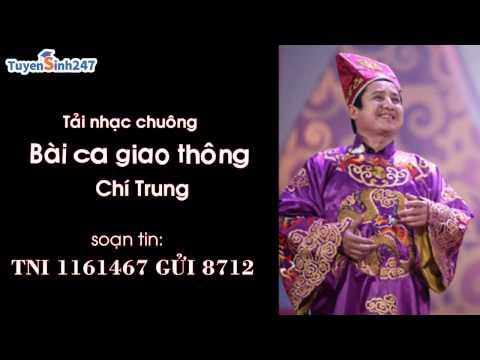Bài ca giao thông - Chí Trung
