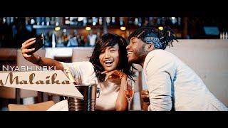 Video Nyashinski - Malaika (Official Music Video) MP3, 3GP, MP4, WEBM, AVI, FLV November 2018