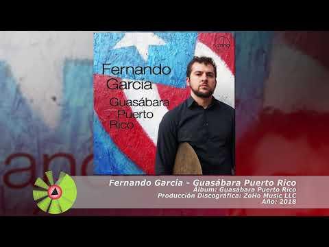 (2018) Fernando Garcia - Guasabara Puerto Rico online metal music video by FERNANDO GARCIA