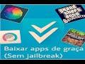 Como baixar apps pagos de graça no IPhone (SEM JAILBREAK)