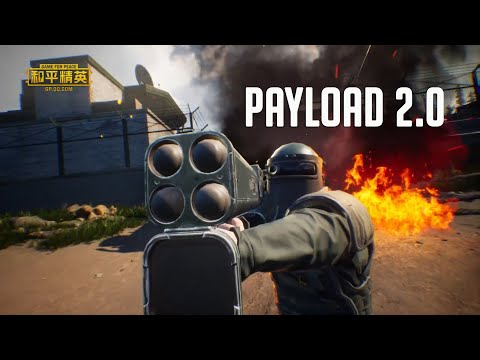 Payload 2.0 Official Trailer GFP