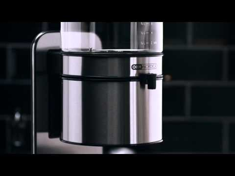 OBH Gravity Coffee Maker