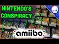 The Amiibo Phenomenon | Gnoggin