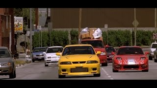 Nonton Fast   Furious  2001    Toyota Supra Build Scene   Film Subtitle Indonesia Streaming Movie Download