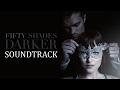Fifty Shades Darker - Never Let You Go | Original Soundtrack