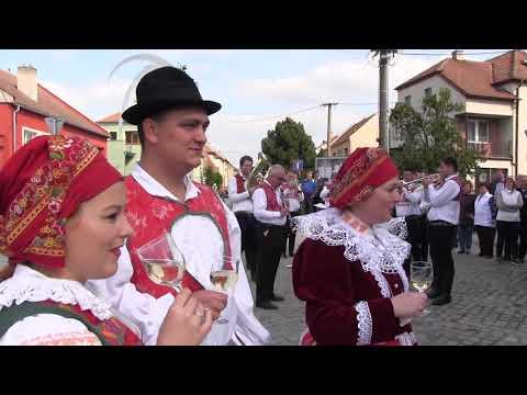TVS: Veselí nad Moravou 13. 10. 2017