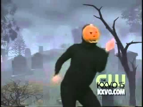 Pumpkin Dance One Direction.